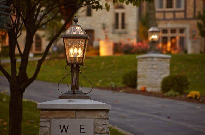 Exterior Light Fixture Ideas Outdoor