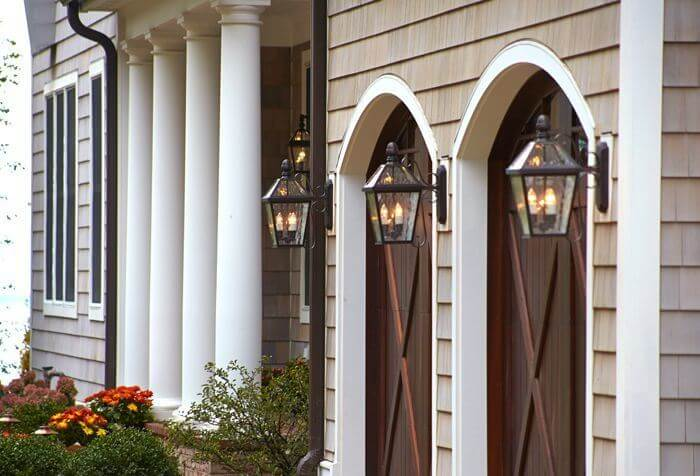 Classic Exterior Lighting Project Traditional Lantern