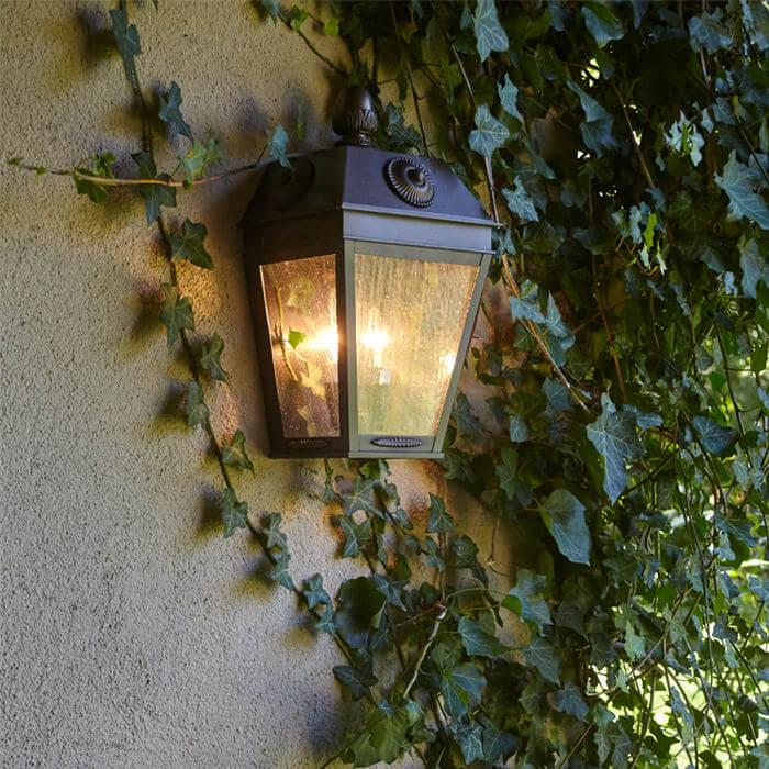 Portfolio Updated Exterior Lighting